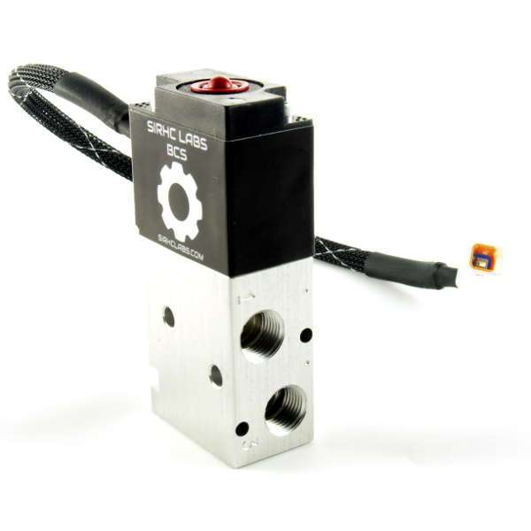 Cortex EBC 4-Port Boost Control Solenoid